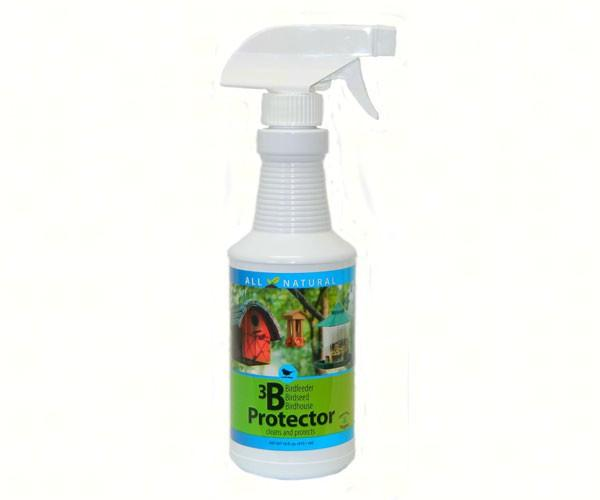 Care Free Enzymes 3B 16 Ounce Spray Bottle
