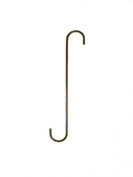 "Hookery 18"" S Extension Hook"