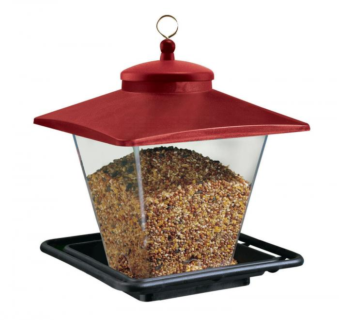 Heritage Farms Cafe Bird Feeder