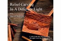 Flexcut Relief Carving DVD