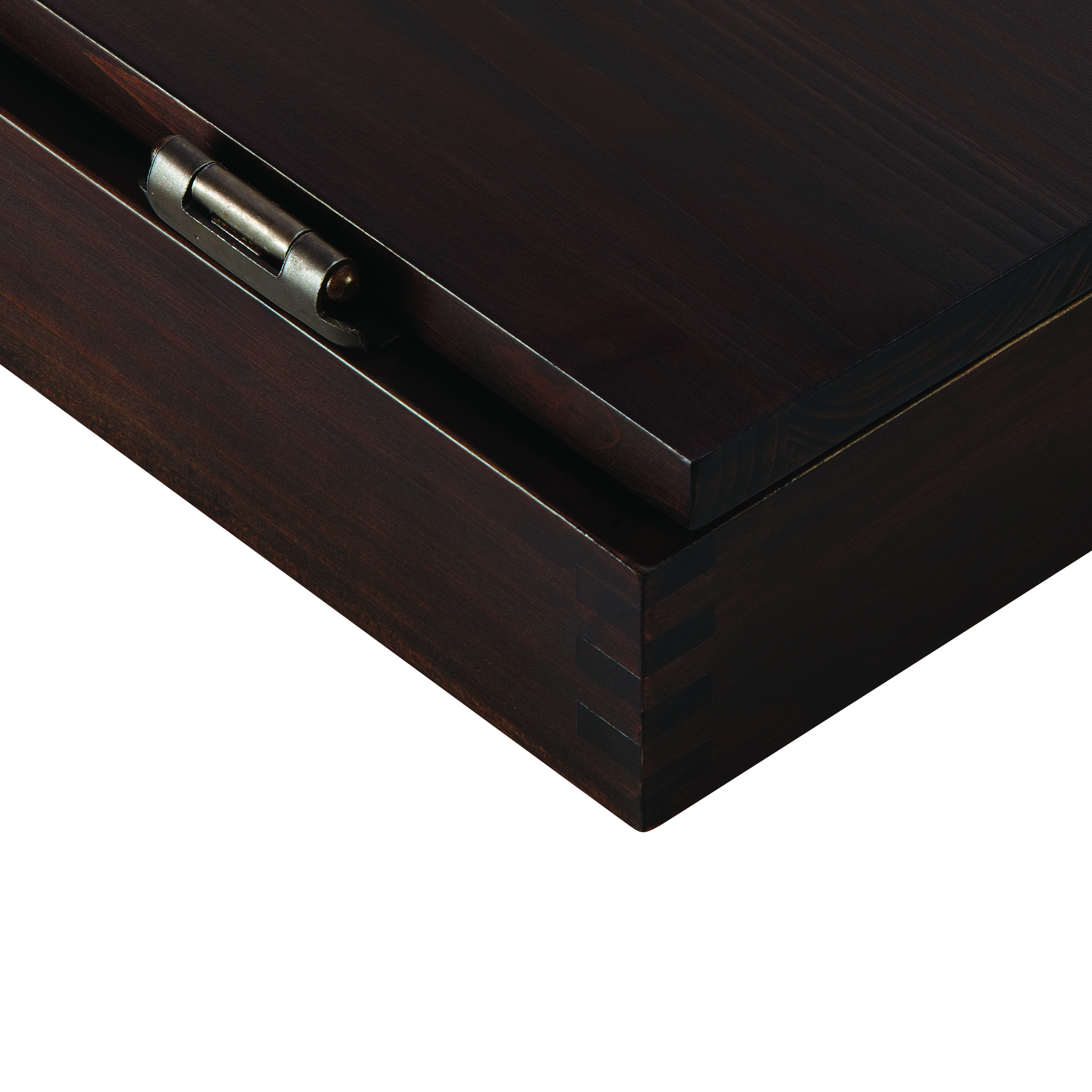 Viper Espresso Metropolitan Steel Tip Cabinet