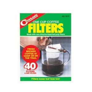 Camp Coffee Pots & Espressos by Coghlan's