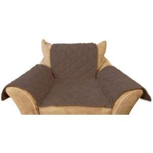 K&H Manufacturing Furniture Cover Chair Mocha