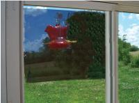 Songbird Essentials 2 Way Window Mirror 20x12