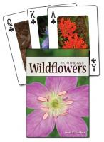 Adventure Publications Wildflowers of the Northeast Playing Cards