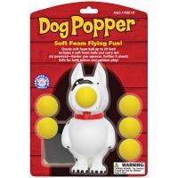 Hog Wild Dog Popper