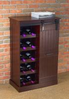 Merry Products Oxford Bar Cabinet