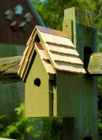 Heartwood Bluebird Manor House, Pinion Green