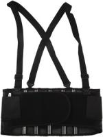 "Ergonomic Acc 7260L Low-profile Back Support Belt (35"" - 39"")"