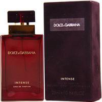 Dolce & Gabbana Pour Femme Intense By Dolce & Gabbana Eau De Parfum Spray .84 Oz for Women