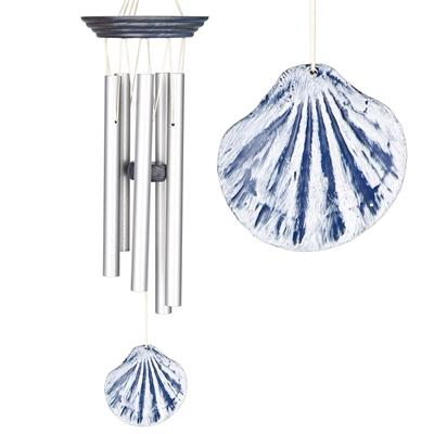 Woodstock Chimes Seashore Chime - Scallop