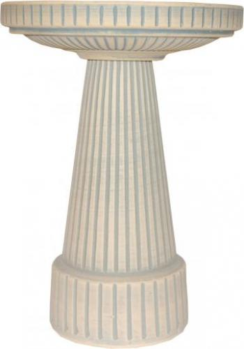 Bird's Choice Universal Spanish Moss Pedestal ONLY