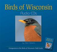 Adventure Publications Birds Wisconsin Audio CD