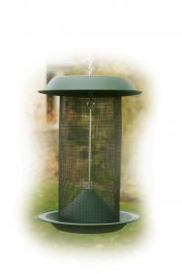 Tube / Finch Feeders by Woodlink Audubon Series