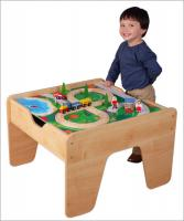 Kidkraft 2-In 01 Activity Table with Board
