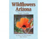 Adventure Publications Wildflowers Arizona FG