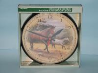 AcuRite Horse Clock