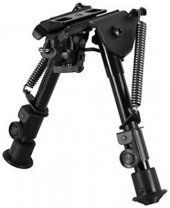 NcStar Precision Grade Bipod/Compact/3 Adaptors