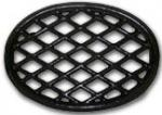 John Wright Company Trivet - Jet Black Lattice