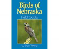 Adventure Publications Birds Nebraska Field Guide