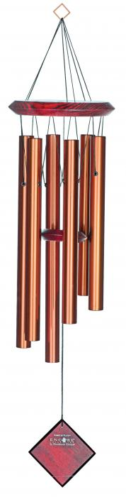 Woodstock Chimes Chimes of Pluto - Bronze