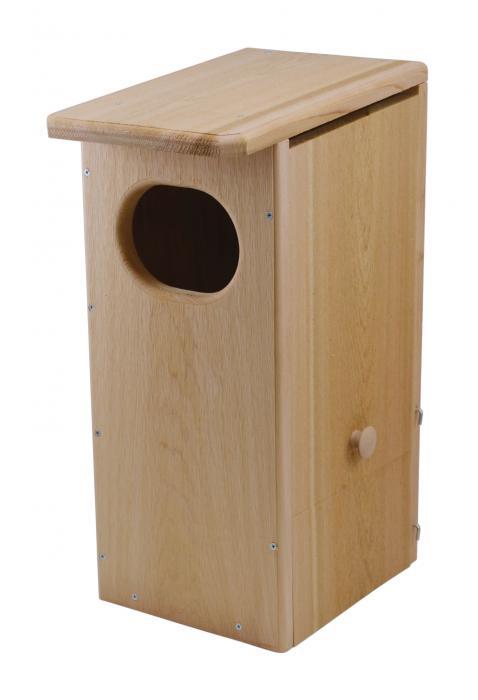 Songbird Essentials Black Bellied Whistling Duck House