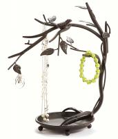 Giftcraft Bird Design Jewelery Rack