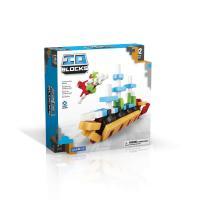Guidecraft IO Blocks 192 Piece Set