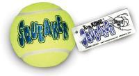 Kong Air Medium Squeaker Tennis Ball Dog Toy