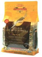 Cockatiel Vita Plus 3 Lb