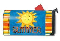 Magnet Works Summer Sun MailWrap