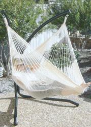 Superweave Hammock Chair with Hardware