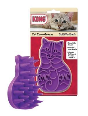 Cat Zoom Groom