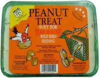 C & S Products Peanut Treat Block