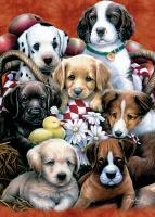 Tree Free Greetings Puppy Pals Blank