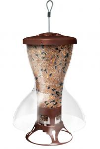 Squirrel Proof Bird Feeders by Opus