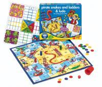 Board Games by The Original Toy Company