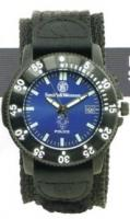 Smith & Wesson Police Watch with Backlight