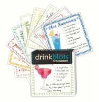 Magnet Works Mixology Coasters