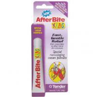 Tender After Bite Treatment for Kids