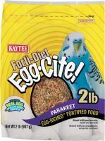 Forti Diet Eggcite Parakeet 2#