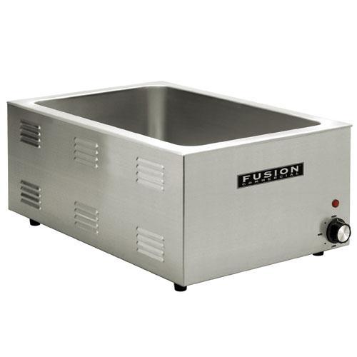 Fusion Commercial Countertop Warmer