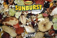 Sunburst Parrot