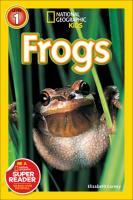 Random House Frogs