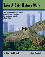 Independent Publishing Take a City Nature Walk