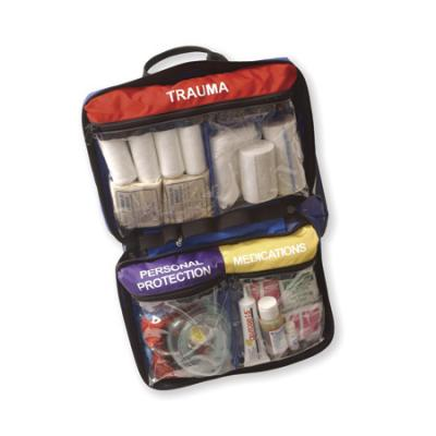 Adventure Medical Guide I First Aid Kit