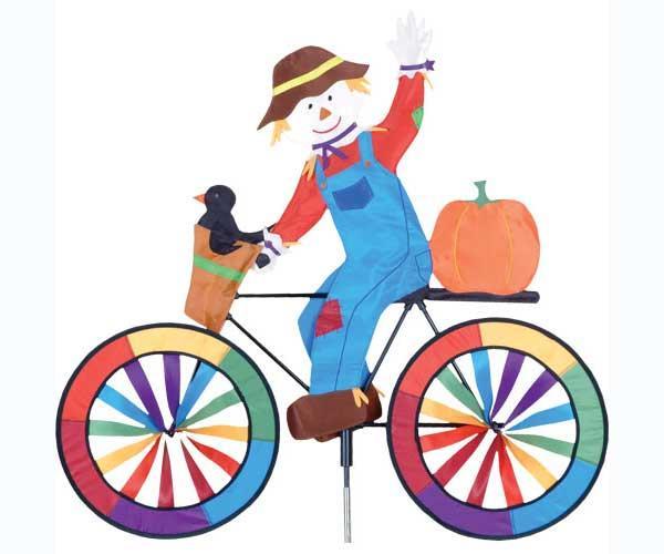 Premier Designs Scarecrow Bike Spinner