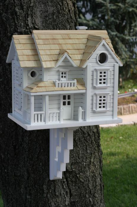 Home Bazaar KingsGate Cottage Birdhouse
