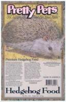 Hedgehog Low Fat Maint 3 Lb