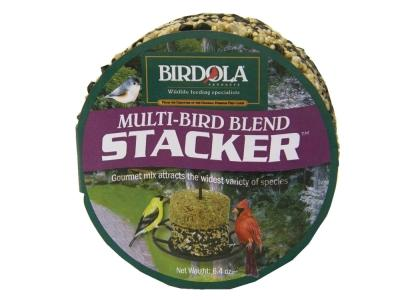Birdola Multibird Stacker Cake